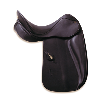 Zaldi dressage saddle  «Milenium»