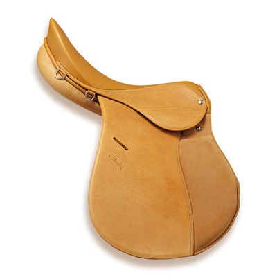 Zaldi all-purpose saddle «Royal»