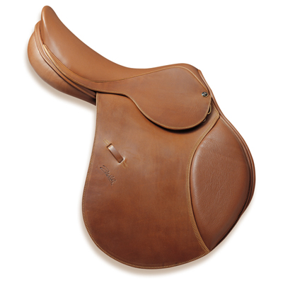 Zaldi jumping saddle  «Zaldi-Star»